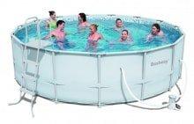 Сборный каркасный бассейн BestWay 56235