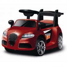 Электромобиль Alfa Romeo 002ZPV (пульт радиоуправления)