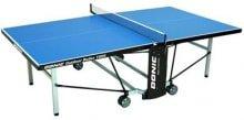 Всепогодный Теннисный стол Donic Outdoor Roller 1000 синий