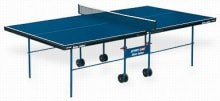 Домашний теннисный стол Start Line Game Indoor