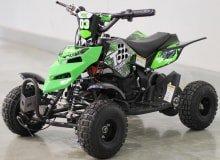 Детский квадроцикл Motax 500W
