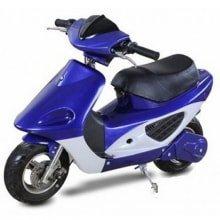 Электрический скутер LMOOX R3 Bike 350w