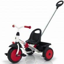 Детский велосипед Kettler Happytrike Racing