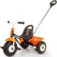 Детский трехколесный велосипед Happytrike Air Rocket