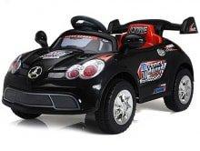 Детский электромобиль Sportcar Fusion
