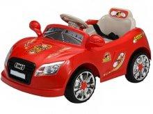 Детский электромобиль Mini Cabrio