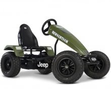 Веломобиль Jeep Revolution BFR