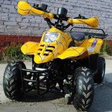 Электроквадроцикл MyToy 800e