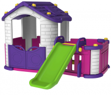 Игровой комплекс To Baby CDH-354