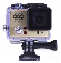 Экшен камера XRide ULTRA 4K (DV560SJ)