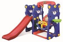 Игровая зона Gona Toys