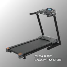 Беговая дорожка Clear Fit Enjoy TM 8.35 HRC