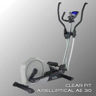 Эллиптический тренажер — Clear Fit AirElliptical AE 30