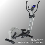Эллиптический тренажер — Clear Fit AirElliptical AE 40