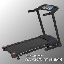 Беговая дорожка Clear Fit Rainbow RT 18 BMH