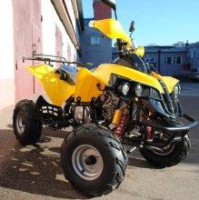 Детский квадроцикл LMATV 110E