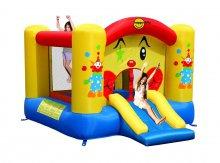 Надувной батут Забавный клоун Happy Hop 9201
