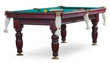 Бильярдный стол для русского бильярда Дебют 7 ф
