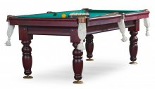 Бильярдный стол для русского бильярда Дебют 8 ф