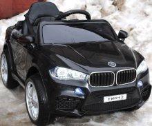Детский электромобиль BMW TM 212