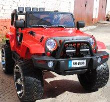 Детский электромобиль Jeep SH 888