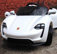 Детский электромобиль Порше QLS-8988