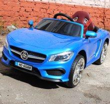 Детский электромобиль Mercedes TM 558