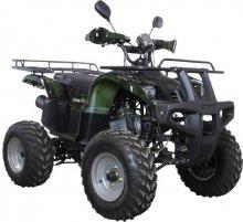 Квадроцикл Avantis Hunter 250 Lite