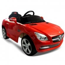 Детский электромобиль на радиоуправлении Rastar Mercedes-Benz SL