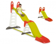 Детский игровой комплекс Мега горка Smoby-2