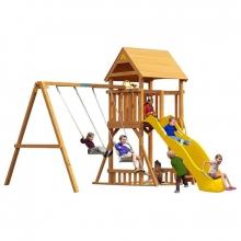 Детский игровой комплекс PlayNation Париж