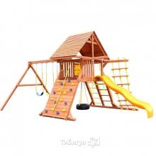 Детский игровой комплекс Superior Play Systems Зарница