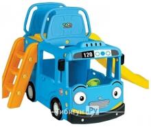 Игровой комплекс Ya Ya Toy автобус ТАЙО
