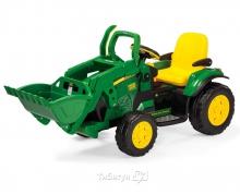 Детский электромобиль Peg-Perego John Deere Ground Loader
