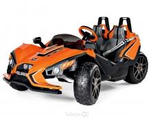 Детский электромобиль Peg-Perego Polaris Slingshot