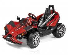 Детский электромобиль Peg-Perego Polaris Slingshot RC