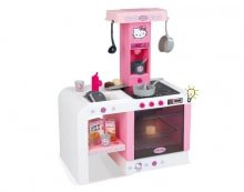Кухня miniTefal Cheftronic Hello Kitty Smoby 24195